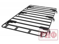 Багажник (платформа) в сборе РИФ 1200x2100 мм УАЗ Патриот