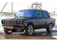 Комплект накладок для самостоятельного изготовления ресничек Lada (ВАЗ) 2106 1976-2006