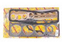 Ремкомплект прокладок двигателя УМЗ-417 (90 л.с.) (резино-пробк. полный) Riginal (RG417-3906022-101)
