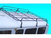 Багажник на УАЗ 452 Стандарт (6 опор)