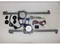 Электро-стеклоподъемники УАЗ-452 (установочный комплект)